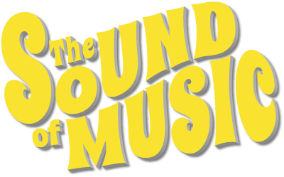 The Sound of Music Retina Logo